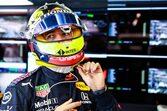 ペレス、肩の痛みに苦しみ予選8番手「決勝は問題ない。アグレッシブに順位を上げていく」レッドブル・ホンダ/F1第4戦