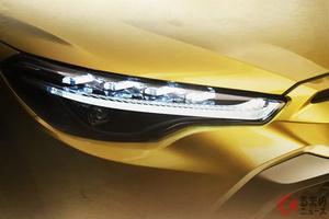 トヨタ新型SUV「フロントランダー」世界初公開へ「レビンSUV」なる新たなモデルを11月に中国で発表
