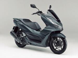 ホンダ「PCX160」【1分で読める 2021年に新車で購入可能な150ccバイク紹介】
