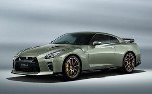 日産GT-Rの2022年モデルが発表。いっそうの進化を果たした2つの特別仕様車「T-spec」を新設定