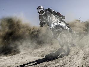 【ドゥカティ】9/30よりニューモデルを続々発表! 目玉は新型アドベンチャーモデル「DesertX」