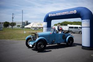 ヤングタイマー世代まで参加可能! 往年の名車と走れる「Route de SAGAMIHARA」が開催