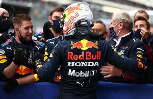 ホンダ田辺TD「この2位はタイトル争いにおいて非常にポジティブな結果」/F1第15戦決勝
