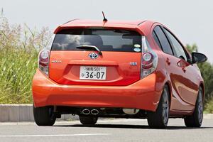 燃費がウリのハイブリッド車にスポーツマフラー! 矛盾しそうなアイテムの効果とは?