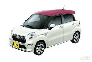 トヨタ ピクシスジョイ(LA250A/LA260A型)専用の厳選カーアクセサリー5選!