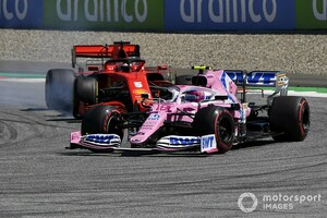 F1王者ベッテルの存在がストロールを高みへと導く? アストンマーチンF1代表が期待