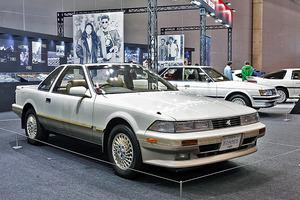 当時「女子大生」いま「旧車フリーク」に大人気! バブルの申し子「20ソアラ」が価格高騰中