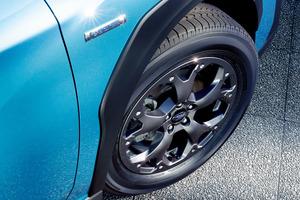 スバル 特別仕様車「XV2.0e-Lアイサイト スマートエディション」を発表