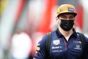 フェルスタッペン、F1タイヤトラブルの調査報告に不満「チームに責任転嫁すべきではない」とピレリを批判