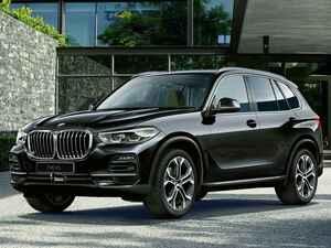 BMW X5に3列シート標準装備の限定車「X5 xDrive35dプレジャー3エディション」が登場