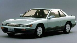 当時の若者が熱狂したデートカー!! S13シルビアは何が凄かった?