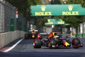 タイヤバーストのレッドブルとアストンマーチンは、想定以下の内圧だったとピレリ指摘「でも規則違反はしていない」