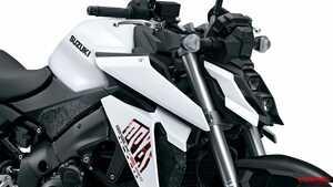 スズキが欧州で「GSX-S950」を発表! 中身はほぼGSX-S1000だけど95psで扱いやすそう!