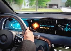 コンチネンタル、車載システムと「アレクサカスタムアシスタント」を統合 アレクサのAI活用した音声アシスタント開発が可能に