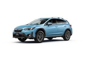 スバルXVに充実装備のお買い得な特別仕様車「2.0e-L アイサイト・スマートエディション」が登場
