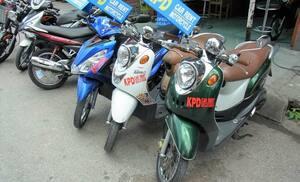無免許でもバイクが借りられた!? タイの怖いレンタルバイク「裏」事情