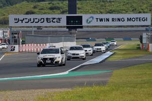 8月18日(水)開催ツインリンクもてぎ【BMWワンメイクドライビングレッスン】が受付スタート!