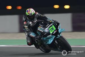 【MotoGP】モルビデリ、原因不明の不調になす術なし「決勝は手探りでやってみるしかない」