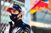 ペレス「目標はポール。タイヤに課題もマシンのポテンシャルは高い」レッドブル・ホンダ/F1第3戦金曜