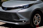 5m級トヨタSUVミニバン登場? 新型「シエナ ウッドランド・スペシャル」の特徴とは