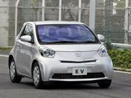 【試乗】トヨタ iQのEV、のちの限定車「eQ」に見たプレミアムコンパクトの理想形【10年ひと昔の新車】