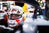 フェルスタッペン「異常な低グリップ路面に、メルセデスよりも苦労している」レッドブル・ホンダ/F1第3戦金曜