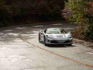 【試乗】新型 フェラーリ F8 スパイダー│最強のV8エンジンの味と、高いGT性能を備えた麻薬的モデル!