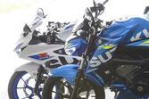 125ccだからこそ! スズキ『GSX-R125』と『GSX-S125』には価格以上の価値がある原付二種バイクでした!【SUZUKI GSX-R125/GSX-S125 修行インプレ(5)】