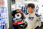 角田裕毅、初のコースで習熟深める「スピーディーに適応。予選に向けペースを上げる」アルファタウリ・ホンダ/F1第3戦金曜