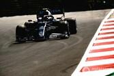 アルファタウリ・ホンダのガスリー、走行初日を終えての感触は「あまり良くない」予選に向け改善なるか|F1ポルトガルGP