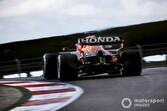 フェルスタッペン、滑りやすい路面に不満「ドライブしていて楽しくない……」タイヤの使い方が鍵に?|F1ポルトガルGP