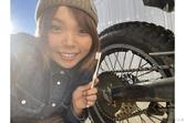 バイクタレントの「おうちでメンテ!」 マシンや防具類のお手入れポイントは?