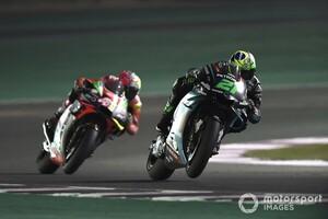 【MotoGP】開幕戦カタールGPの日程変更の可能性をチーム、ドルナ、FIMらが議論へ。新型コロナ影響