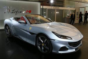 【価格/納期は?】フェラーリ・ポルトフィーノM、日本導入 改良新型モデル、サイズ/スペックを解説