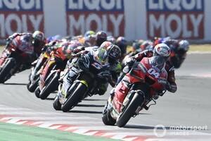 【MotoGP】離脱したドヴィツィオーゾの穴埋めにも自信? ヨハン・ザルコ「彼が恋しいとは思わない」
