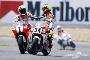 【MotoGP】3回王者のウェイン・レイニー、好敵手シュワンツ93年のタイトルは「十分評価されていない」と持論