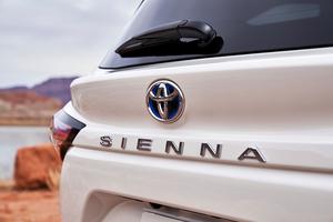 トヨタの隠し玉 北米最高峰ミニバン 新型シエナが日本を飛び越して中国で発売しヒットの予感