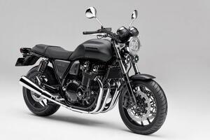 ホンダ「CB1100RS」【1分で読める 2021年に新車で購入可能なバイク紹介】