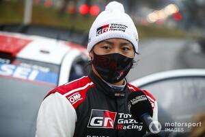 "【WRC】勝田貴元、開幕戦ラリー・モンテカルロは""良いスタート""に。自己ベスト更新し6位獲得"