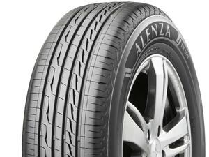ブリヂストンから快適性を追求したSUV専用タイヤ「アレンザ LX100」登場