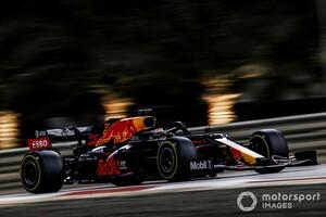F1サクヒールFP3:レッドブル・ホンダのフェルスタッペンが首位も予選は激戦の予感。アルファタウリのガスリー3番手