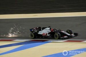 グロージャンの代役でF1デビューのピエトロ・フィッティパルディ、PUコンポーネント交換でグリッド最後方に|F1サクヒールGP
