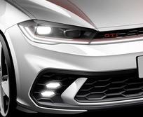 【運転支援も充実か】新型フォルクスワーゲン・ポロGTI イメージ画像公開 デザイン刷新