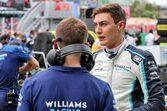ラッセル「僕もマシンも限界だったが、これが最大限の結果。戦略にも満足」:ウイリアムズ F1第4戦決勝