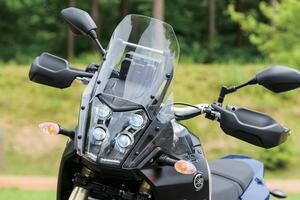 本気のオフロード性能! ヤマハ・テネレ700は道を選ばぬ正真正銘のリアルアドベンチャーバイク【試乗インプレ・車両解説 2020】