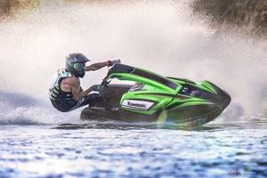 カワサキがジェットスキー2021年モデルを発売!新カラーやグラフィックを追加