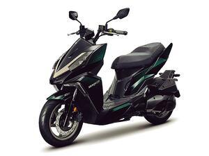 SYM「DRG BT」【1分で読める 2021年に新車で購入可能な150ccバイク紹介】