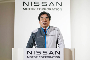 日産 栃木工場内に新設「インテリジェント ファクトリー」を公開