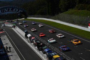 長距離レースはどこに? 2022年のスーパーGTのレース距離は「決まっていない」と坂東代表