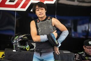 JO SHIMODAが愛用するRXRプロテクターが日本上陸、ASAテクノロジーってなに?